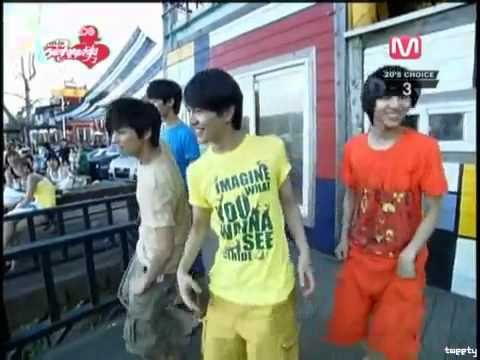 SHINee funny and cute moment (Part 2)