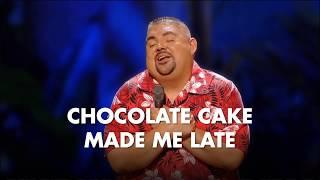 Chocolate Cake Made Me Late | Gabriel Iglesias