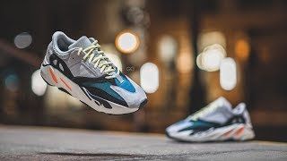 "Review & On-Feet: Adidas Yeezy Boost 700 Wave Runner ""Solid Grey"""