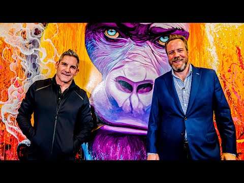 How to Tap Into Your Obsession - Grant Cardone & Ward Richmond photo