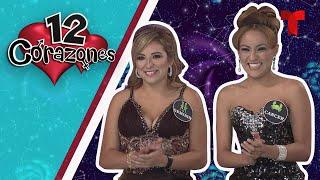 12 Hearts💕: Gala Special!   Full Episode   Telemundo English
