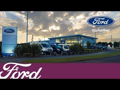 Jak přidat do aplikace FordPass svého prodejce | Ford Česká republika