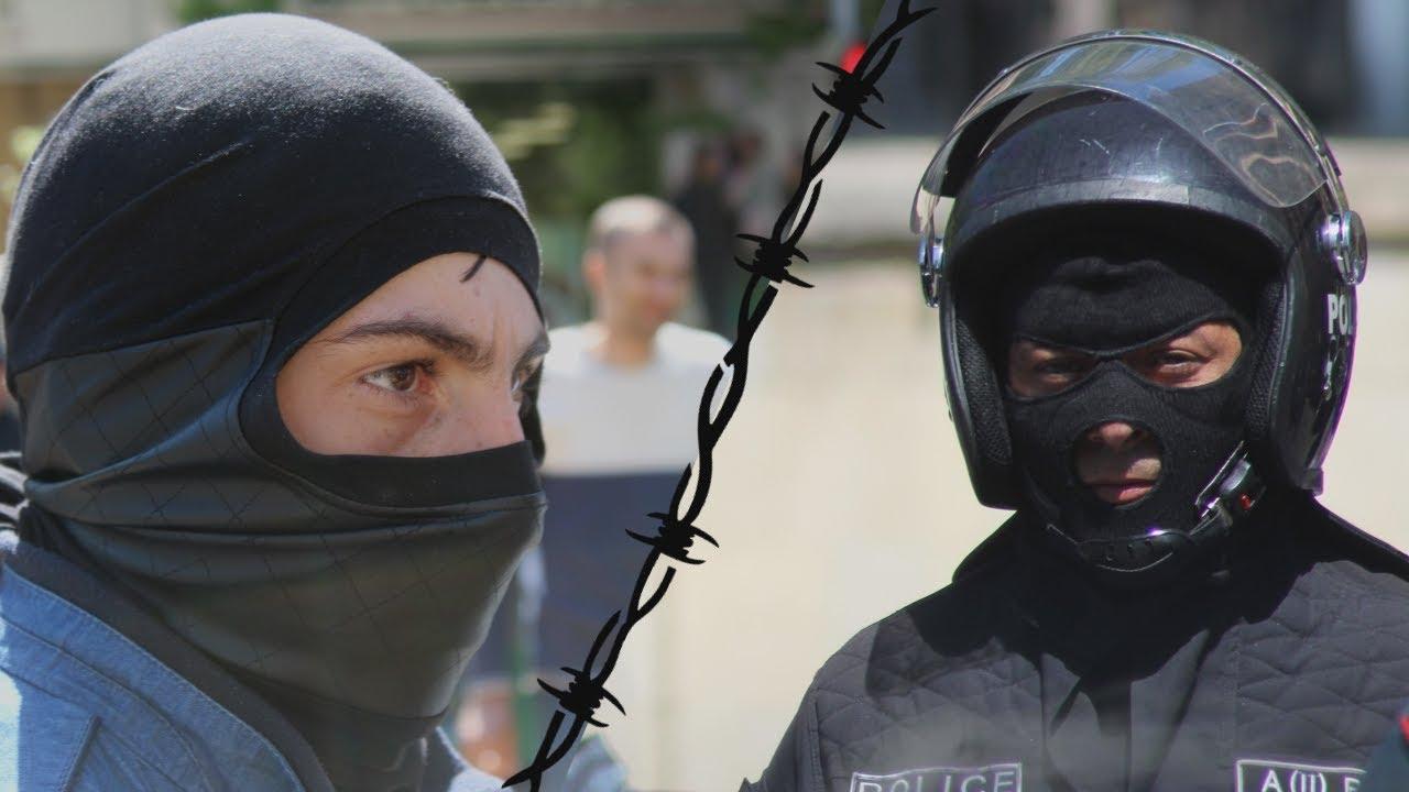 Армения на грани революции — протесты и провокации 2008 и 2018 годов