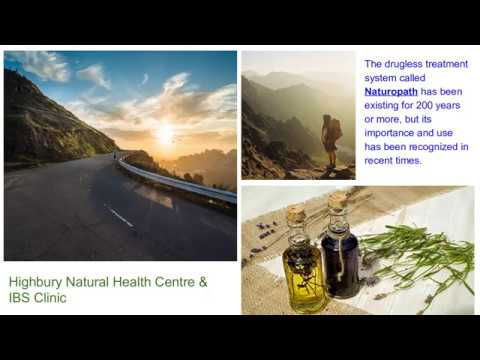 Traditional Naturopath, the Hidden Art of Wellness