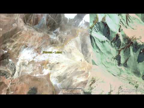 Pascua-Lama (Operations and Technical Update)