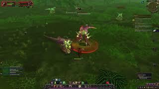 World of Warcraft - BfA [Deutsch] #1199 - Der Krater von Un'Goro