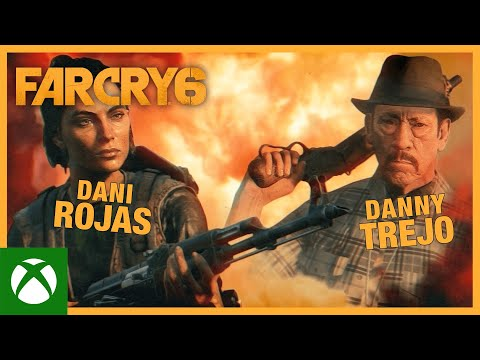 Far Cry 6: Post Launch Overview Trailer | Ubisoft [NA]