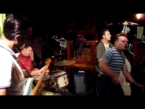 Cruisin' - Tribute to Gene Vincent -