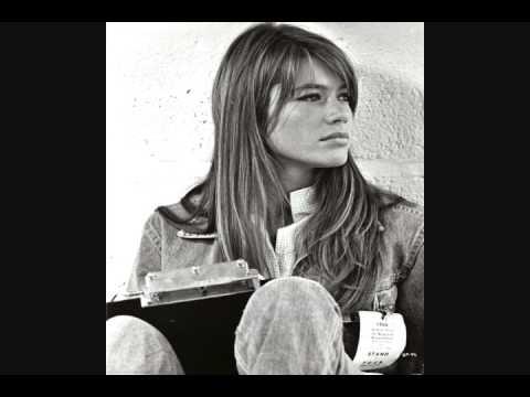 Françoise Hardy - Let It Be Me