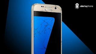 ¿Pantalla pegada?! ¡NO PROBLEM! 😎 Samsung Galaxy S7 🛠️⚒️🛠️