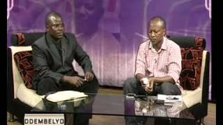 Frank Gashumba-Dembelyo Part2