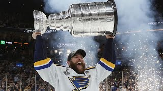 Worst to First - St Louis Blues