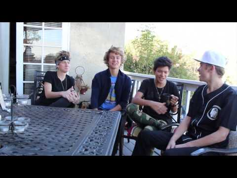 """The Fooo Conspiracy """"Fooo Facts"""": Obsessed with.."""