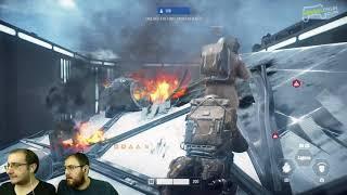 Star Wars Battlefront 2 - Multiplayer