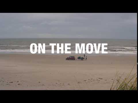 On the move – Jetski – 6 sek