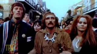 Michael Lehmann on EASY RIDER HD