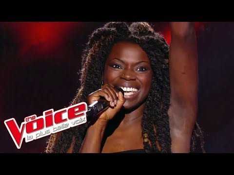 Dire Straits – Money For Nothing | Oma Jali | The Voice France 2016 | Blind Audition