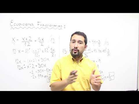 Ecuaciones fra3