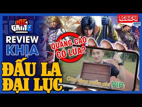 Review Khịa: Đấu La Đại Lục - Soul Land | Đỉnh Cao Game Mobile? - meGAME
