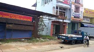 Thị xã An Nhơn - Bình Định (LTE2)