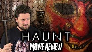 Haunt (2019) - Movie Review