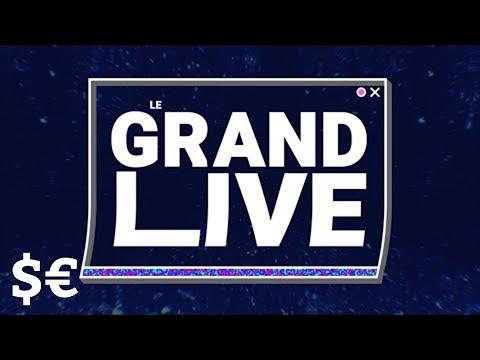 [Rediff.] �� LE GRAND LIVE : @Un Créatif  @C'est une autre histoire  @Linguisticae  @Micode etc...