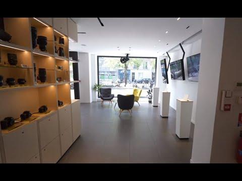 📸 Nikon Plaza, le nouveau lieu dédié aux passionnés de photo