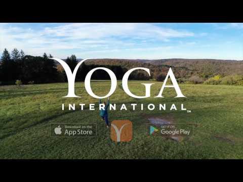 Yoga International App