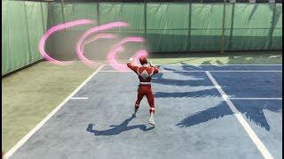 GTA 5 - 5 Anh em siêu nhân - Gao đỏ bùng phát sức mạnh mới|GHTG