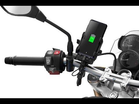 Motosx1000: Shopping | Sena PowerPro Mount