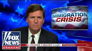 Tucker discusses sanctuary city law with candidate