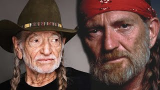 The Life and Sad Ending of Willie Nelson