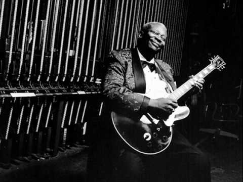 BB King Sweet LIttle ANgel