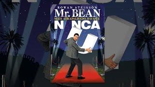 Mr. Bean Mais Atrapalhado Do Que Nunca (Legendado)