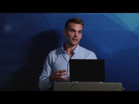 Managing your IoT infrastructure with Meteor - Sebastian Kerckhof, Barco WeConnect