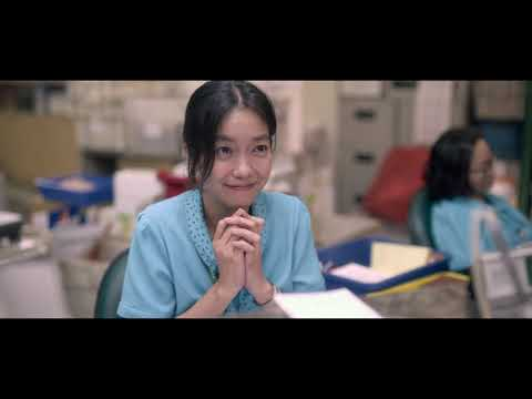 """Lost and Found""'—大霈(李霈瑜Patty Lee)— 電影《消失的情人節 My Missing Valentine》主題曲 Official Music Video"