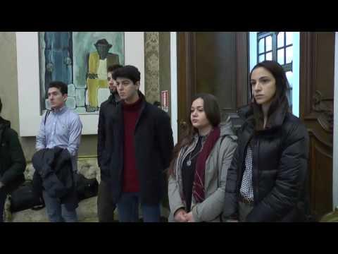 """Università Bari, presentazione della """"Clinica del diritto"""""""