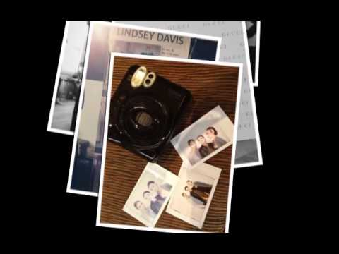 Barbizon Behind the Scenes: Lindsey's Singapore Scrapbook
