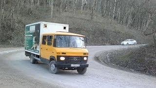 Короткий путь с Северного Кавказа на Олимпиаду в Сочи