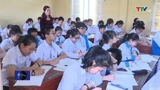 TTV | Điểm mới trong kỳ thi tuyển sinh vào lớp 10 THPT năm học 2018- 2019