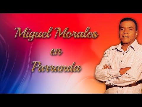 Miguel Morales - No He Podido Olvidarla
