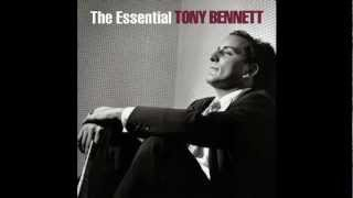 Tony Bennett - I Wanna Be Around (ORIGINAL)