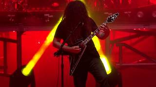 """Coheed and Cambria - """"Prologue"""" and """"The Dark Sentencer"""" (Live in Irvine 8-11-18)"""