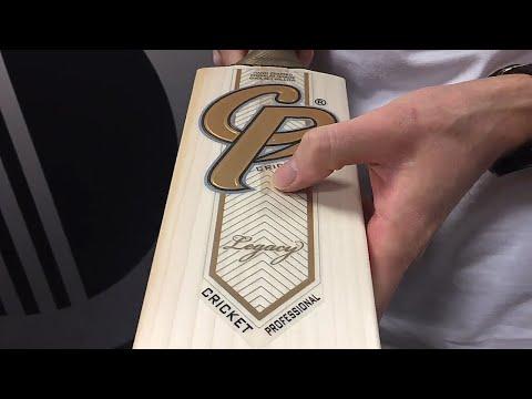 CP Cricket Legacy Cricket Bat