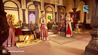 Bharat Ka Veer Putra - Maharana Pratap - Episode 155 - 12th February 2014