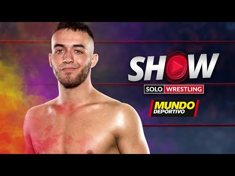 Solowrestling Show: Especial Akid