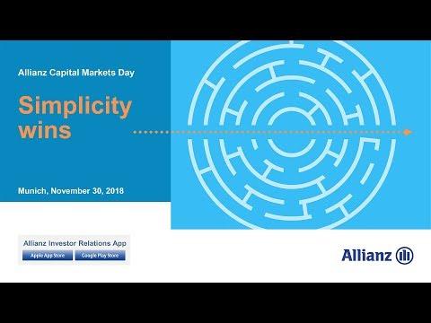 Capital Markets Day 2018, Petros Papanikolaou