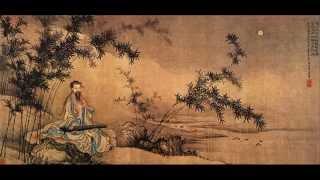Cao sơn lưu thủy (Gao shan liu shui/ 高山流水 )- Bá Nha