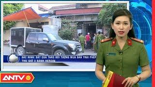 Tin nhanh 9h hôm nay   Tin tức Việt Nam 24h   Tin an ninh mới nhất ngày 06/11/2018   ANTV
