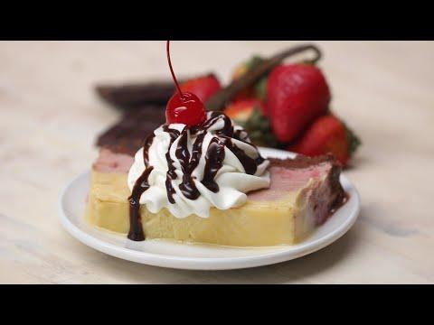 How To Make Oat Milk Neapolitan Ice Cream